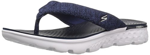 skechers-performance-womens-on-the-go-400-essence-flip-flop-navy-white-6-m-us
