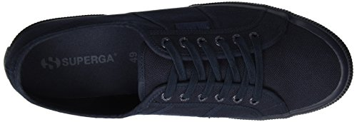 Superga Unisex-Erwachsene 2750 Cotu Classic Low-Top Blau (total navy)