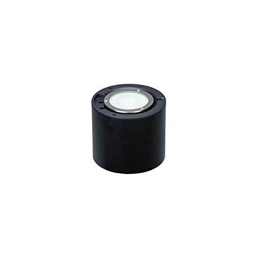 Spot extérieur encastrable orientable Vario Mini Ø 18 cm