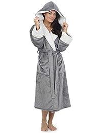 Amazon Fr Robes De Chambre Et Kimonos Femme S