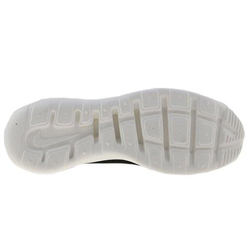 Nike Herren 844838 Sneakers Schwarz Grau