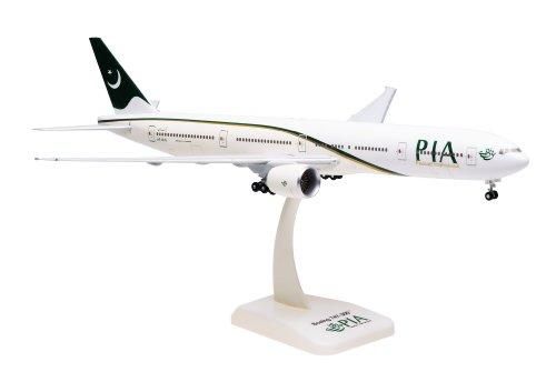 Boeing 777-300ER N.L. Pia Maßstab 1:200