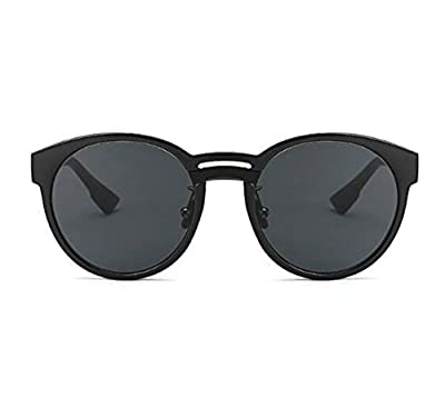 MYLL Europäische Und Amerikanische Art- Und Big Box Damen Sonnenbrille 2017 Hot Bunte Personality-Gläser