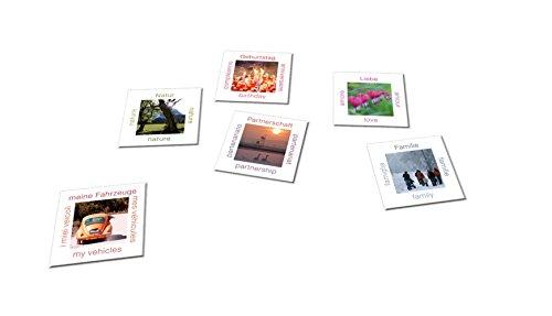 Noris-Spiele-606101607-My-best-Moments-Aktionsspiel-Fr-Erwachsene