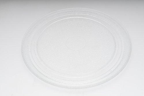 Glas-Drehteller Ø 27cm passend für Sharp, Electrolux Mikrowellen-Geräte u.a. (Gerät Mikrowelle)
