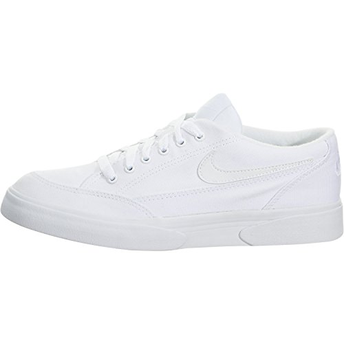Nike Damen Wmns Gts '16 Txt Tennisschuhe, Weiß (Weiß (White/White-White), 39 EU