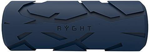 Enceinte Velo - Ryght Jungle R481528 Enceinte Bluetooth 10Watts/résistant -