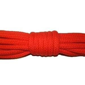 Baumwollseil 3m 12mm rot garten for Pool 3m durchmesser aufblasbar