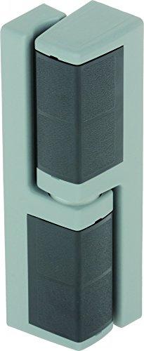 fermod 080233480/Hip-Composite Scharnier für Gartenhaus Türen