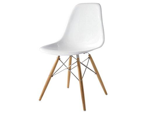 Stuhl inspiriert Eames Eiffel Abendessen Wohnzimmer