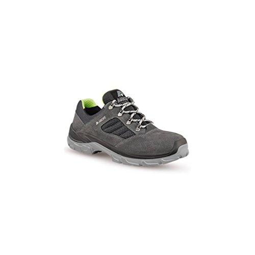 Aimont - Chaussure basse de sécurité DRAGON S1P SRC - Aimont Gris