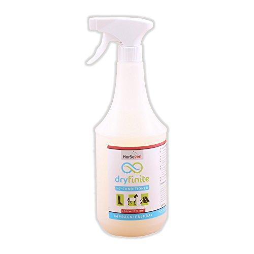 HorSeven dryfinite Conditioner 1000ml - Imprägnierspray