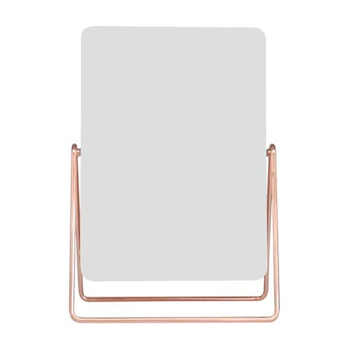 NL HD Plana del Espejo cosmético, de 360   Grados rotación Libre del Maquillaje Espejo,...
