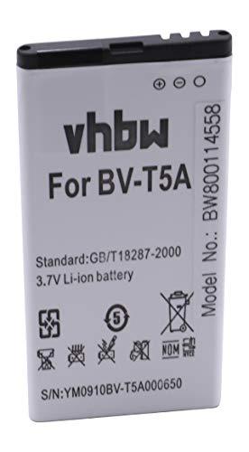vhbw Li-Ion Akku 2200mAh (3.85V) für Handy Smartphone Telefon Microsoft Lumia 550, 730, 730 Dual SIM, 735, 735 Dual SIM, 738, RM-1038, RM-1040