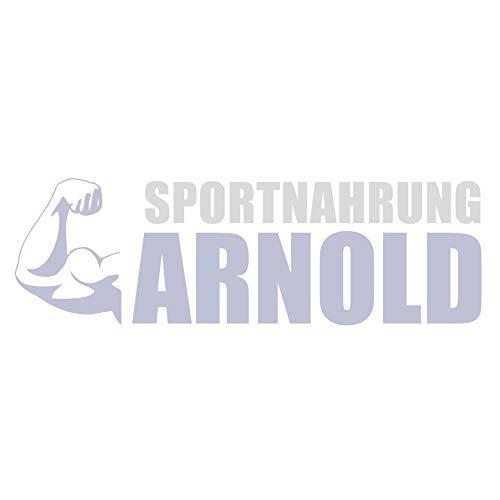 AM Sport High Premium Protein 1800g Vanille - 100% Molkenprotein-Isolat - Sport Protein