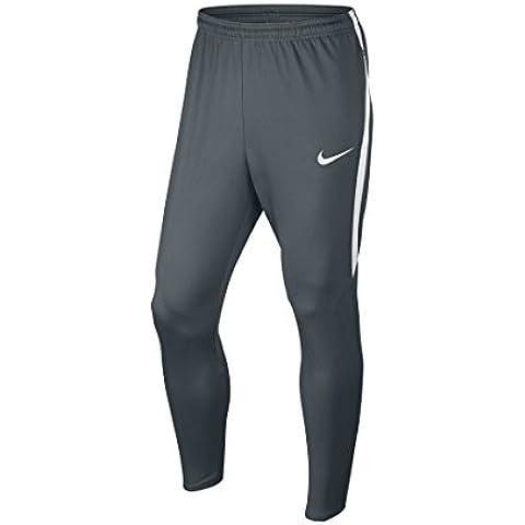 Nike Strike Pnt Wp Wz - Pantalón chandal para hombre, color gris, talla M