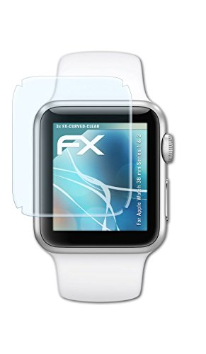 apple-watch-38-mm-series-1-2-pellicola-proteggi-3-x-atfolix-fx-curved-clear-flessibile-pellicola-pro