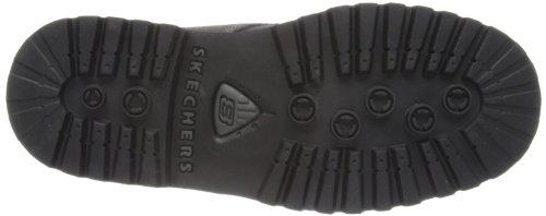 Skechers SK4479 - Chaussures montantes - Homme Gris - Grau (CHAR)