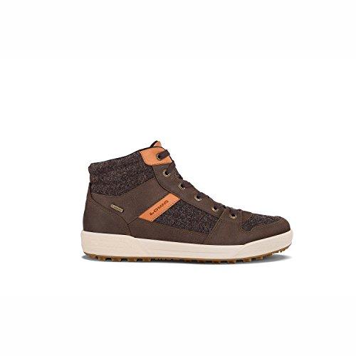 Lowa, Sneaker uomo Brown