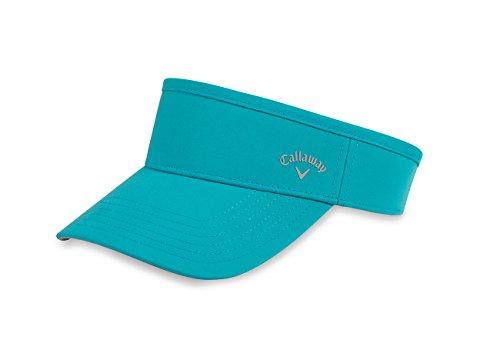 Callaway CG HWVisière de Golf pour Femme Taille Unique, Vert, Taille Unique