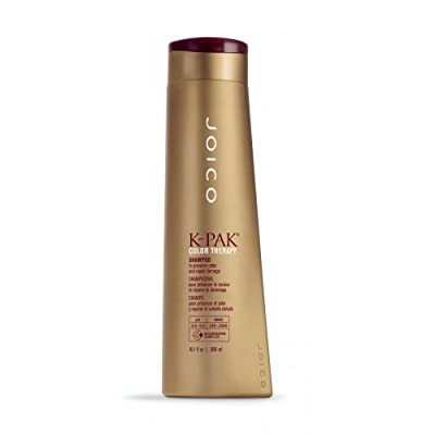 Joico K-Pak Color Therapy Shampoo to preserve colour and repair from Joico