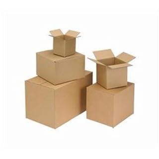 Ambassador 599x510x410mm Double Wall Carton (Pack of 15)