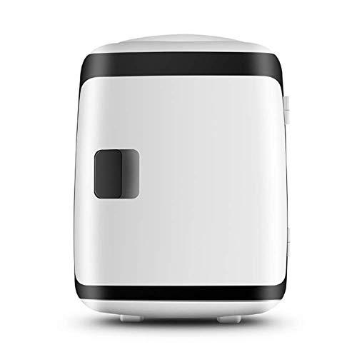 LMDC 15-Liter-Minikühlschrank mit Kompaktkühler / -wärmer for Autos, Autoreisen, Privathaushalte, Büros und Schlafsäle (270 * 290 * 370 mm)