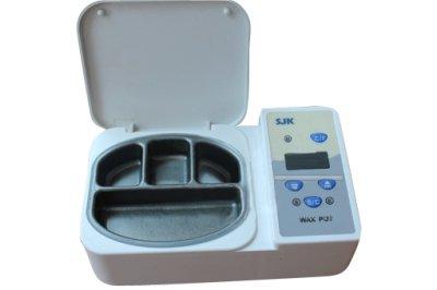 SY 4crlq réchauffeur Digital Immersion cera dental