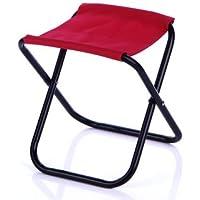Super Qualität Outdoor Tragbarer Klappstuhl für Kinder und Erwachsene Rot preisvergleich bei kinderzimmerdekopreise.eu