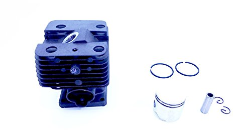 Kit cylindre piston complet débroussailleuse Stihl FS120 diamètre 35mm