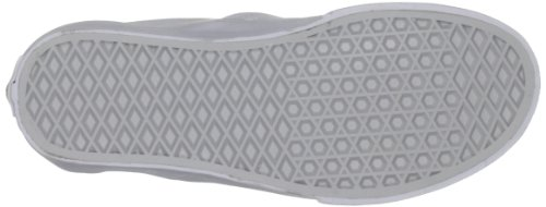 Vans Classic Slip-on - Scarpe da Ginnastica Basse Unisex – Adulto, Nero (checkerboard/black/black), 40.5 EU Bianco (True White)