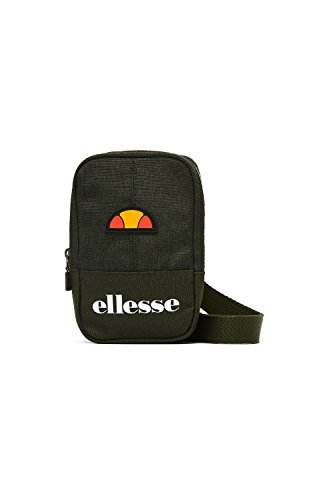 Ellesse Herren Accessoires / Tasche Heritage Ruggero Small Items khaki One Size