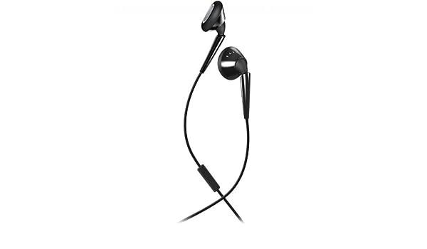White//Blue Stereo Headphones iSkin Eartones