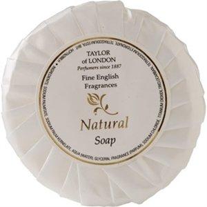 25g Seife (Serie Natural Tissue Falte Seife Gewicht: 25g. 100Stück)