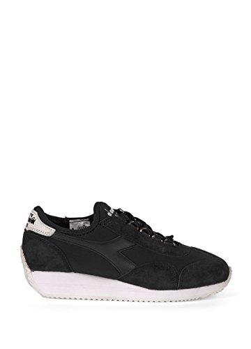 CHAUSSURES DIADORA BLACK 170586-013 HH EQUIPE Noir