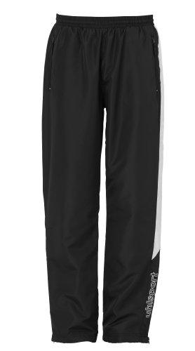 uhlsport Webhose LIGA, schwarz/weiß, S, 100512901 (Neue Herren Union-anzug)