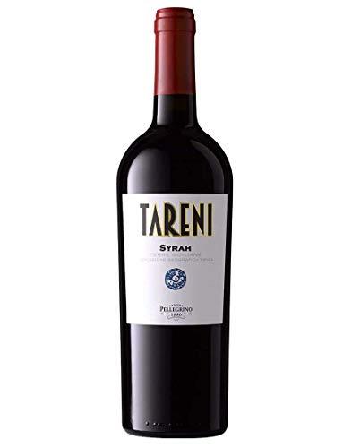 Terre Siciliane IGT Tareni Syrah Pellegrino 2018 0,75 L