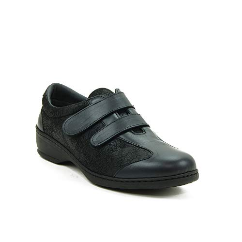 Notton - Zapato Casual para: Mujer Color: