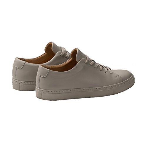 Lenger Unisex-Erwachsene Sneaker Oliv