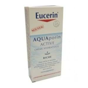 EUCERIN AQUAPORIN ACT Cr hydrat riche T/40ml