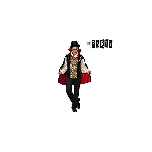Disfraz para Adultos Th3 Party 8838 Vampiro