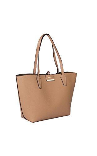Guess-Damen-Bobbi-Inside-Out-Tote-Handtaschen-Einheitsgre