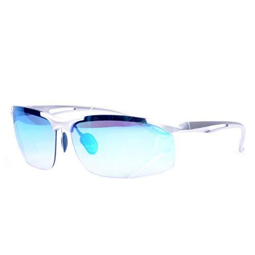Wenkang Mode Sonnenbrillen Frauen Half Frame Driving Sonnenbrille Männlich Weiblich Outdoor Sport Sonnenbrille Brillen,4