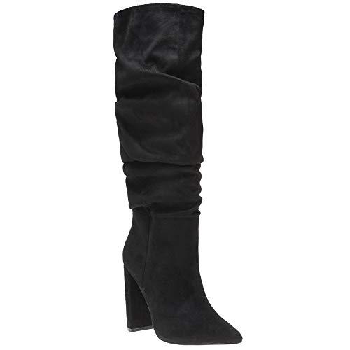 Steve Madden Slouch Boot Femme Boots