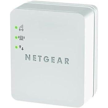Netgear WN1000RP-100PES - Extensor de Red Universal compacto ...