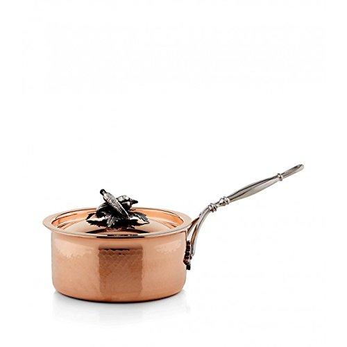ruffoni–Opus Cupra–Cazo cobre 16cm 1Man