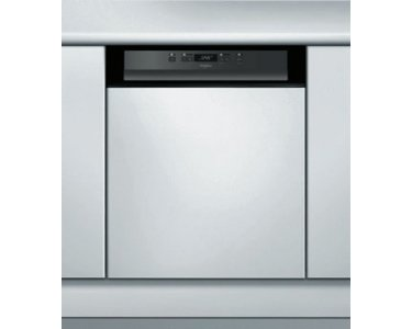 WHIRLPOOL - Lave vaisselle encastrable 60 cm WBC 3 C 26 B -