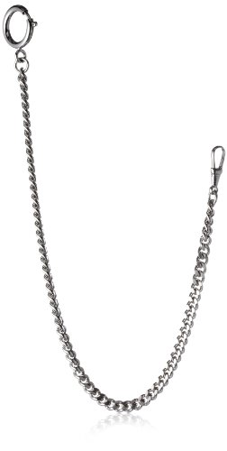mts-mens-pocket-watch-chain-flat-chain-30cm-pf150-steel-coloured