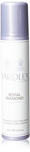 Yardley London Royal Diamond Body Spray by YardleyLondon