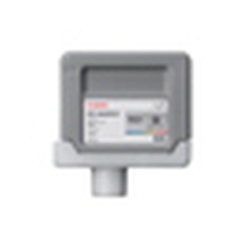 Canon PFI-702PGY Photo Grey Ink Cartridge-Ink Cartridges (Photo Grey, Imageprograf IPF8100, Imageprograf IPF9100, Pigment Grey, Inkjet, 700ml) - 700 Ml Pigment